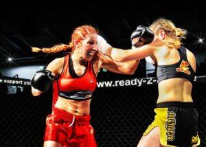 como aprender a pelear