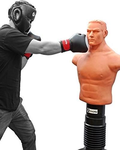 como aprender a pelear en casa