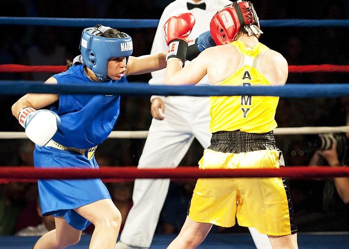 pelea de boxeo categorias de peso de boxeo femenino