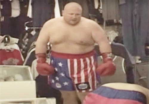super pesos pesados boxeo